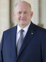Governor-General Sir Peter Cosgrove