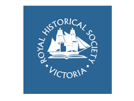 Royal Historical Society of Victoria logo